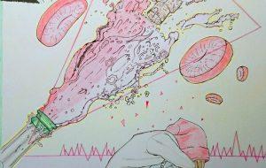 『赤面恐怖症』 - Makoto