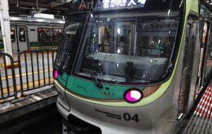 ネオ・アメコミ風 43 - 中河原昭仁