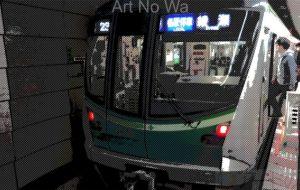 ネオ・アメコミ風 60 - 中河原昭仁
