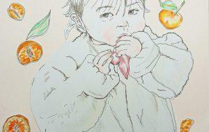『風船ふくらますよ』 - Makoto