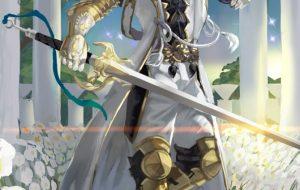 白い騎士 - 高科たか