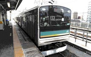 ネオ・アメコミ風RT 01 - 中河原昭仁