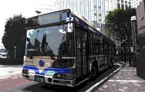 ネオ・アメコミ風RT 10 - 中河原昭仁