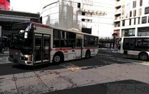 ネオ・アメコミ風RT 13 - 中河原昭仁