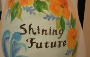 Shining Future - 猫柳