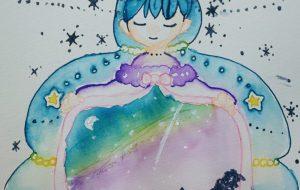 夜のお姫様 - zaku郎