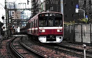 ネオ・アメコミ風RT 27 - 中河原昭仁