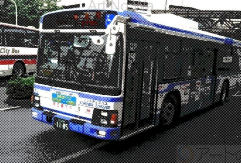 ネオ・アメコミ風RT 49