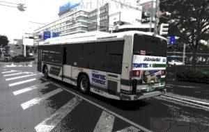 ネオ・アメコミ風RT 52 - 中河原昭仁