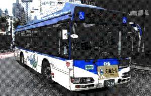ネオ・アメコミ風RT 53 - 中河原昭仁