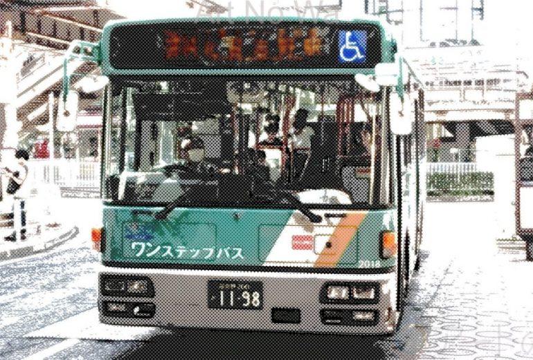 ネオ・アメコミ風RT 60