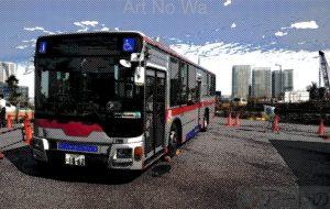 ネオ・アメコミ風RT 66 - 中河原昭仁