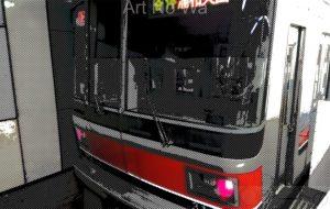 ネオ・アメコミ風RT 69 - 中河原昭仁
