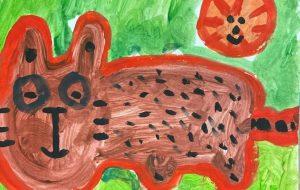 想像中の動物 - 笹谷正博