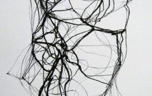 沖弘康_Drawing19 - 可能性アートプロジェクト 2020