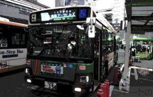 ネオ・アメコミ風RT 76 - 中河原昭仁