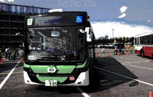 ネオ・アメコミ風RT 77 - 中河原昭仁