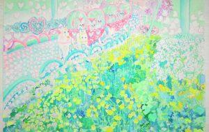 ネバーランドのシンデレラ - fantastic  苺花