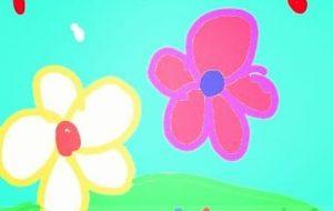 花たちが、舞落ちる - トゥー・A・ルルカ