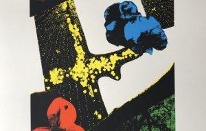 もとこ_三原色による、祈り - 可能性アートプロジェクト 2020