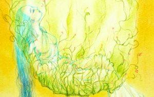 庫美原_如月 - 可能性アートプロジェクト 2020