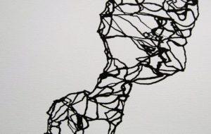 沖弘康_Drawing8 - 【イベント】可能性アートプロジェクト 2020