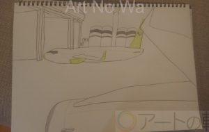 中島涼介_飛行場 - 可能性アートプロジェクト 2020
