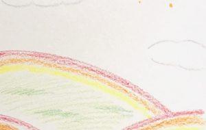 一里_虹の町 - 可能性アートプロジェクト 2020