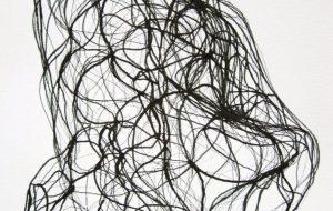 沖弘康_Drawing16 - 可能性アートプロジェクト 2020