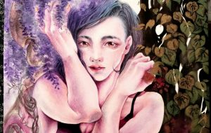 庫美原_金屋子神「さと」 - 可能性アートプロジェクト 2020