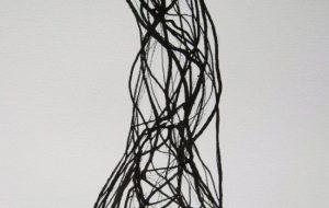 沖弘康_Drawing9 - 可能性アートプロジェクト 2020