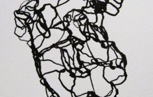 沖弘康_Drawing5 - 可能性アートプロジェクト 2020