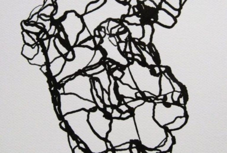 沖弘康_Drawing5 - 【イベント】可能性アートプロジェクト 2020