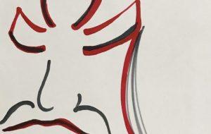 一里_歌舞伎 - 可能性アートプロジェクト 2020