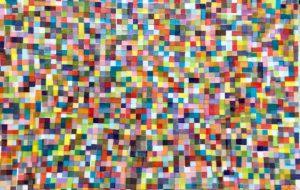 ふにゃくし。_明日は何色? - 可能性アートプロジェクト 2020