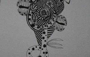 夏みかん_食虫植物 - 可能性アートプロジェクト 2020