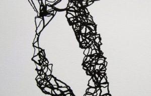 沖弘康_Drawing2 - 【イベント】可能性アートプロジェクト 2020