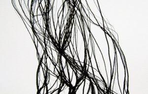 沖弘康_Drawing15 - 可能性アートプロジェクト 2020