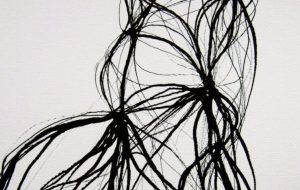 沖弘康_Drawing14 - 可能性アートプロジェクト 2020