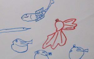 ふく金魚 - マサミ