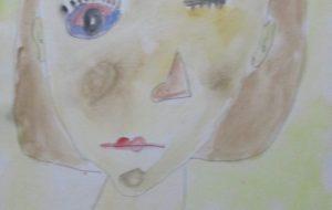 女の顔 - マサミ