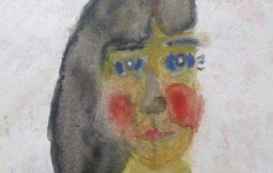女の顔2 - マサミ