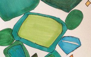 エメラルド - 水樹