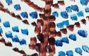 不思議な木 - 笹谷正博