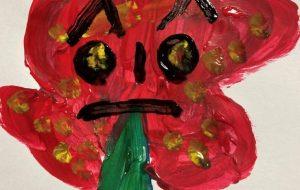 悲しい花 - 笹谷正博