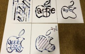 Apple「大好き」 - 穴澤孝太郎
