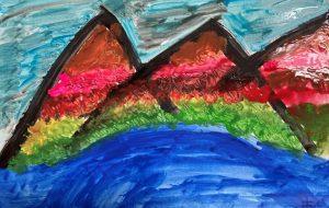 想像上の湖 - 笹谷正博