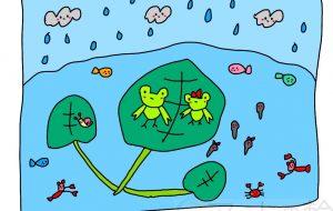雨大好き - yuuri