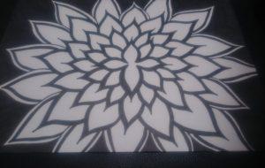 心の花 - マキ