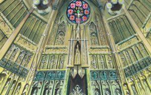 祈り~教会~ - Yuki